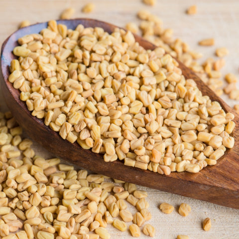 Fenugreek - weight loss diet