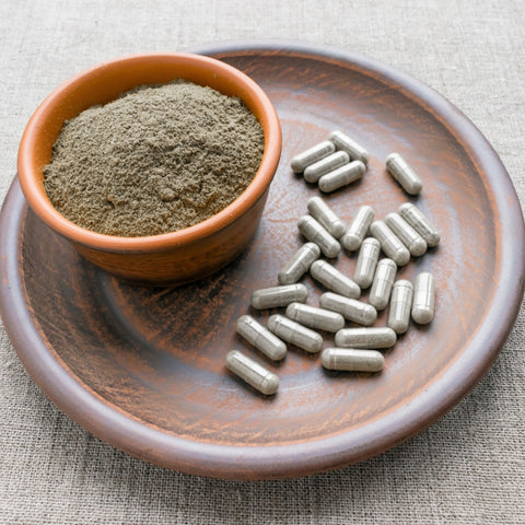 Triphala powder - weight loss diet