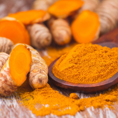 Turmeric - weight loss diet