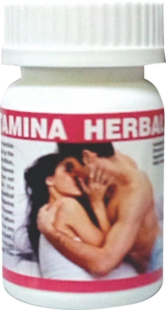 Ara Stamina Men Herbal Capsules - Ayur Space