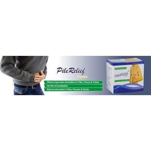 Dhanwantri Pile Relief Cream - Ayur Space