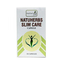 SKAS Naturals Natuherbs Slim Care - Ayur Space