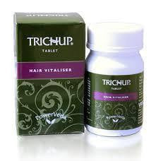Trich up capsules - Ayur Space