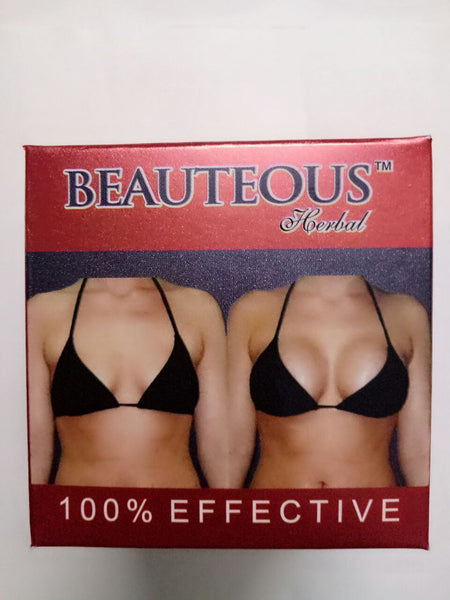 Beauteousbreast Cute Cream - Ayur Space