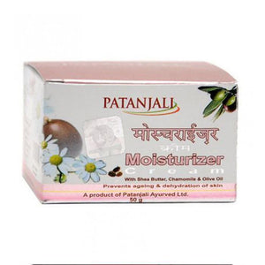 Herbal Moisturizing Cream - Ayur Space
