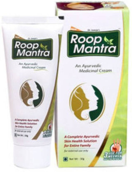 Roop Mantra Cream - 15 gm - Ayur Space