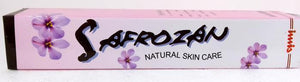 Saffrozan cream 20gm - Ayur Space