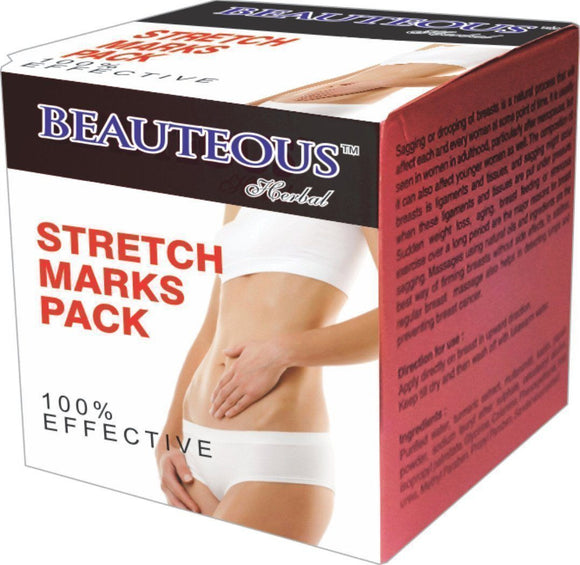 Stretch Marks Cream - Ayur Space