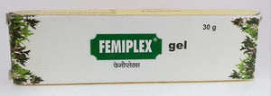Charak Femiplex Gel 30gm - Ayur Space