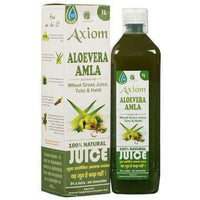 Aloevera Amla Juice - Ayur Space