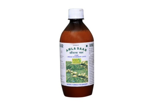 Juice - Amla Saar -500 Ml
