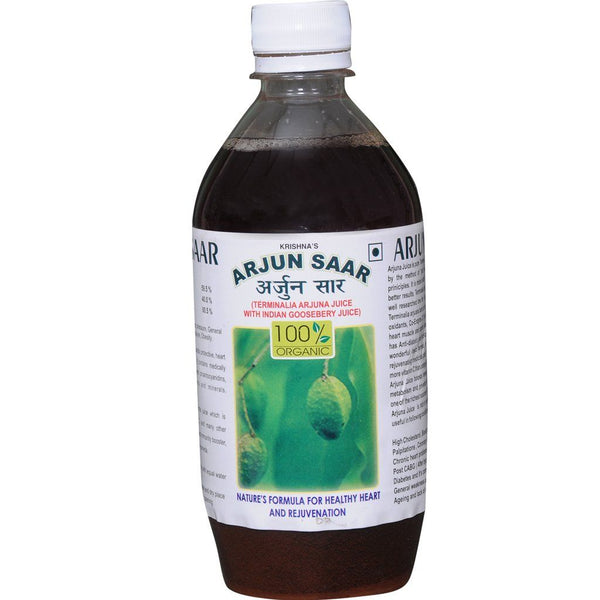 Juice - Arjun Saar -500 Ml