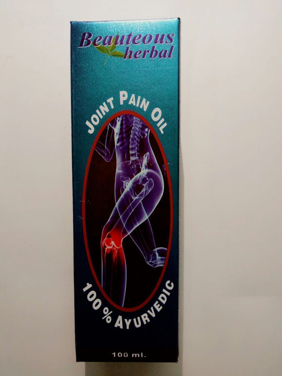Joint Pain Oil - Ayur Space