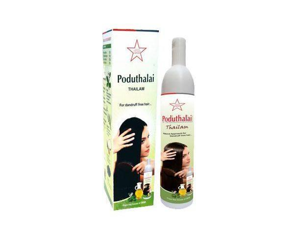 OIl - SKM Poduthalai Thaila 100ml