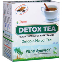 Powder - Detox Tea -125 Gm