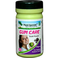 Powder - Gum Care Powder -100 Gm