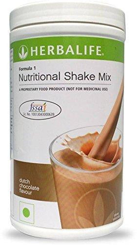 Powder - Herbalife Formula 1 Nutritional Shake Mix