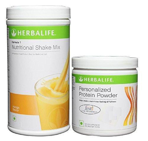 Powder - Herbalife Formula 1 Shake - Weight Loss
