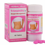 Powder - Trimohills 60 Tablets