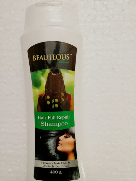 Beauteous Anti Dandruff Shampoo - Ayur Space