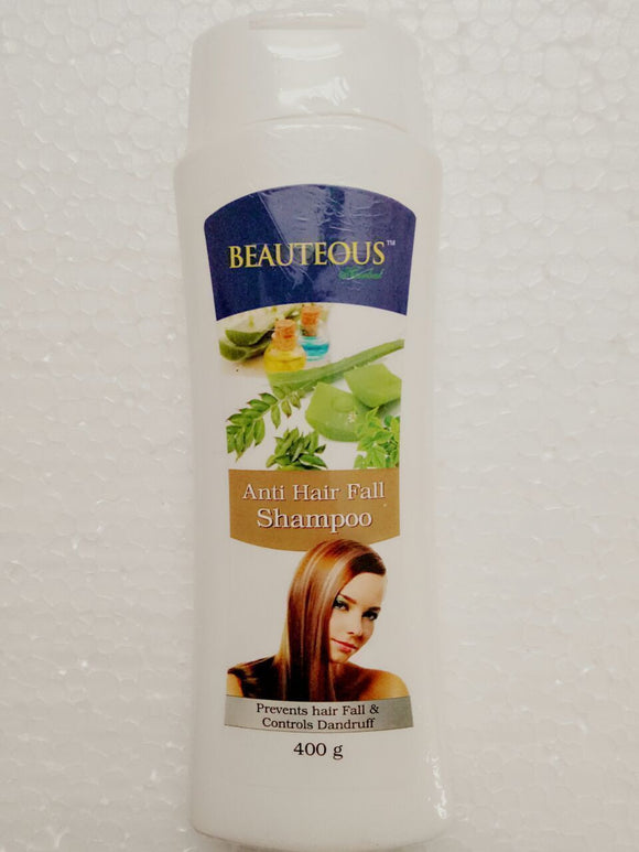 Shampoo - Beauteous Anti Hair Fall Repaire Shampoo