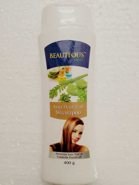 Beauteous Anti Hair Fall Repaire Shampoo - Ayur Space