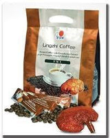 DXN Lingzhi Coffee 3 in 1 with Ganoderma - Ayur Space