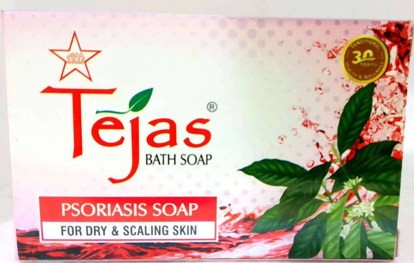 Soap - Tejas Psoriasis Shop 75g