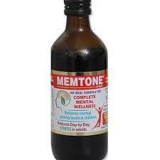 Aimil Memtone syrup - Ayur Space