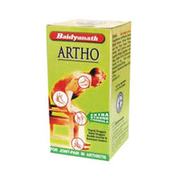 Baidyanath  Artho Tablet - Ayur Space