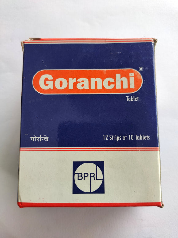 Goranchi Tablets - Ayur Space