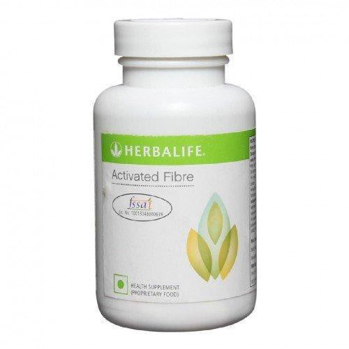 Tablets - Herbalife Activated Fibre