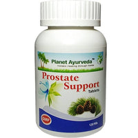 Tablets - Prostate Support Tablets -120 Tabs