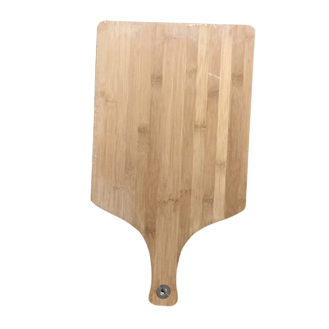 Regent Bamboo Wooden Paddle (450x250x12)