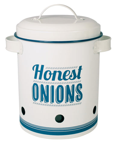 Jamie Oliver Onion Storage Container