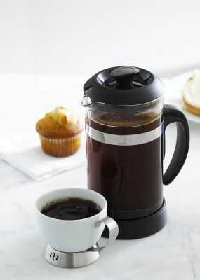 Trudeau Coffee Press (1L)
