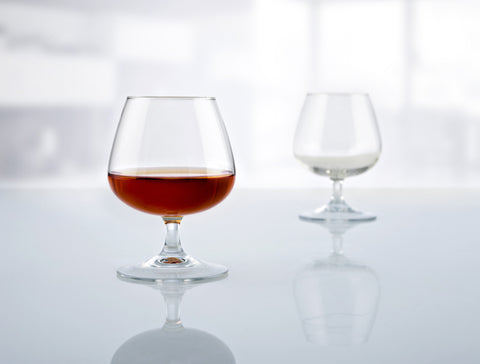 Hostelvia Cognac Glasses (Set of 6)