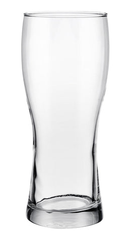 Hostelvia Helles Beer Glasses (Set of 6)
