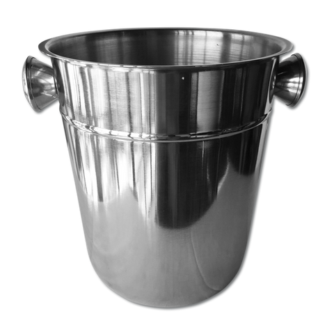 Stainless Steel Ice Bucket (8L)
