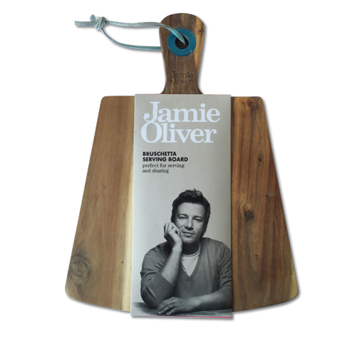 Jamie Oliver Bruschetta Serving Board