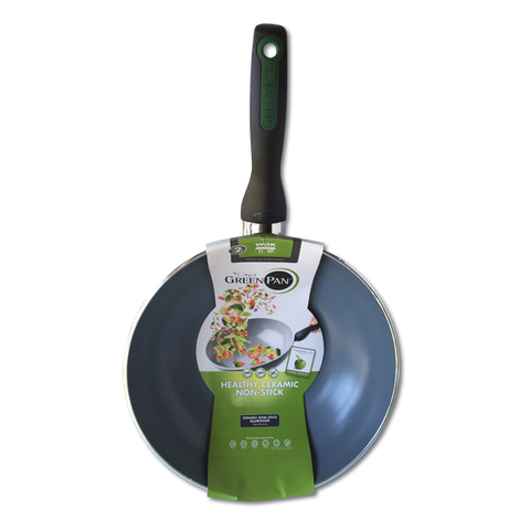 Greenpan Ceramic Non-Stick Wok (280mm)