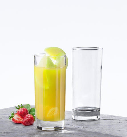 Hostelvia Aiala Tumblers (Set of 12)