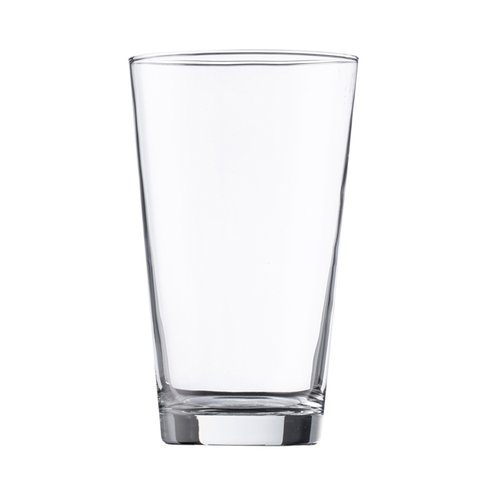 Hostelvia Belagua Tempered Highball Tumblers (Set of 12)