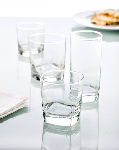 Hostelvia Iratia Tumbler (Set of 12)