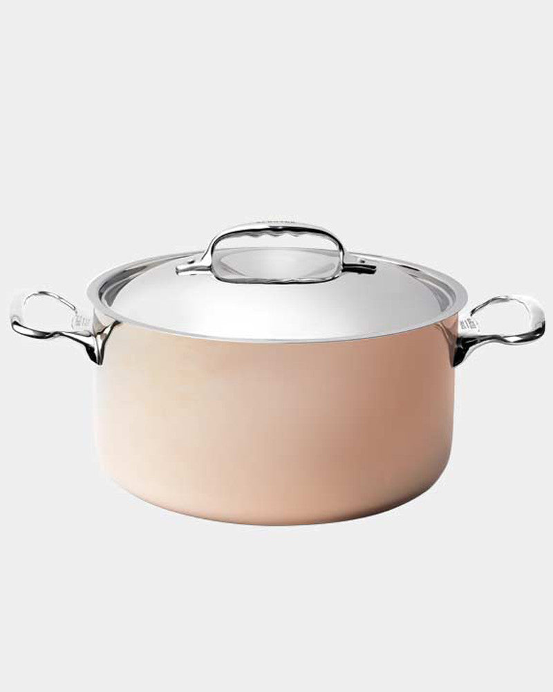 Induction-Friendly Cookware