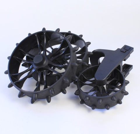 R Series Hedgehog Wheels