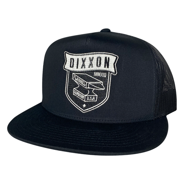Anvil Flat Bill Snapback