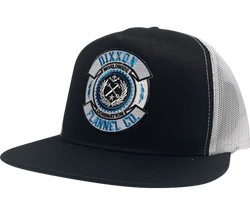 Domination Hat (More color choices)
