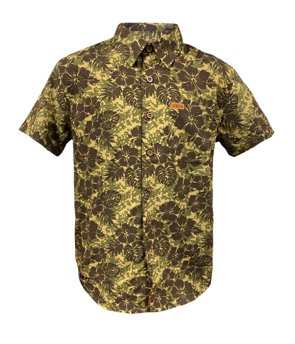 Youth Kona Short Sleeve