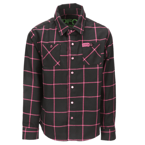 Youth Hope Flannel